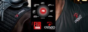 Catago Fir Tech dekens